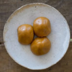 【3分クッキング】ユイミコうちで作る和菓子チーズまんじゅうのレシピ