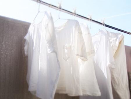 衣服 汚れ 種類