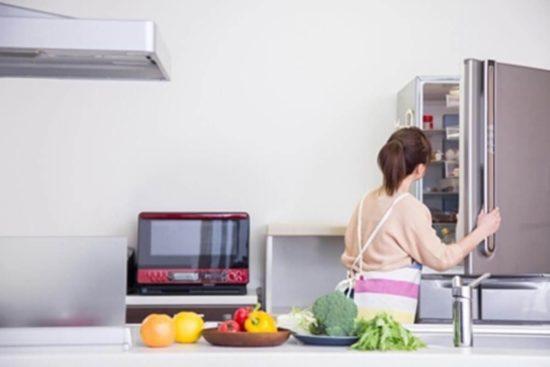 冷蔵庫の正しい使い方