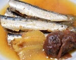 きょうの料理 レシピ 青魚の梅昆布煮