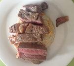 きょうの料理 レシピ ステーキ