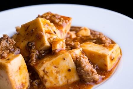 キューピー3分クッキング レシピ 小松菜入りみそ麻婆豆腐