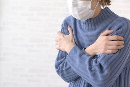 健康カプセルゲンキの時間 冷え症