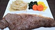 キューピー3分クッキング レシピ 牛肉のソテー 石原洋子