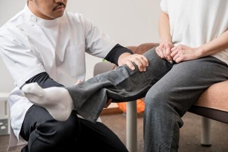 健康カプセルゲンキの時間 ひざ寿命 ひざ痛