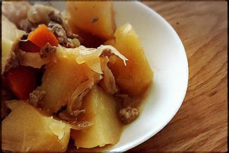 きょうの料理 レシピ 新じゃがと牛肉の甘辛煮 栗原はるみ
