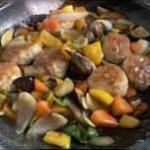 【おかずのクッキング】肉団子とパプリカの甘酢しょうが炒めのレシピを関岡弘美先生が紹介