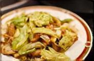 きょうの料理 レシピ 春キャベツと豚肉のコクうま炒め 高橋拓児