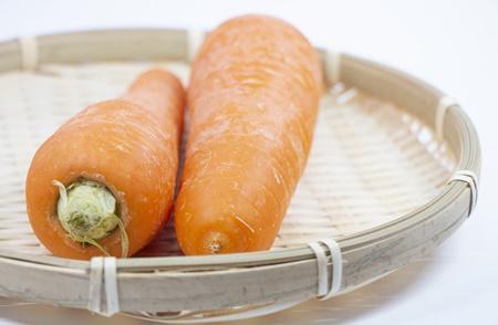 よ~いドン! 春にんじん 徳島県藍住町 レシピ