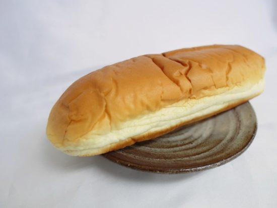 バナナクリームロールのシガーフライサンド