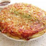 【あさイチ】ベラルーシのお好み焼きバプカの作り方を紹介!ヴィクトリアさんのレシピ