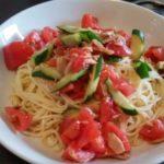 【まる得マガジン】いちごの冷製カッペリーニの作り方を紹介!渡部美佳さんのレシピ