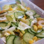 【クックルン】ちくわのレシピ!ちくわのコロコロサラダの作り方を紹介!