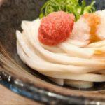 【ジョブチューン】料理研究家ジャッジレシピ!冷やし明太クリームうどんの作り方!