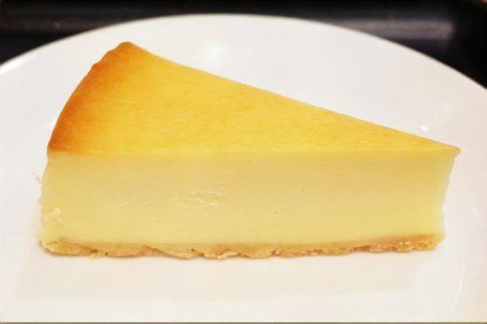 揚げチーズケーキ