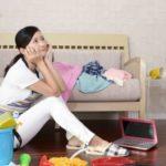 【サタプラ】やめてよかった家事ランキングを紹介!洗濯物をたたむのをやめてみたなど