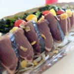 【きょうの料理】春野菜香る かつおのたたきの作り方を紹介!山本麗子さんのレシピ