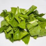 【きょうの料理】ゆーママのお弁当レシピ!小松菜のえびしょうが和えの作り方を紹介!