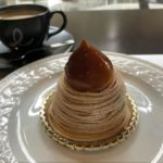 【ジョブチューン】料理研究家ジャッジレシピ!むき甘栗のモンブランの作り方!