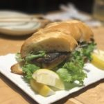 【相葉マナブ】ご当地パンレシピ!サラダパンの焼きサバサンドの作り方を紹介!