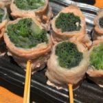 【ZIP】春キャベツの細巻きの作り方を紹介!緒方湊くんのレシピ