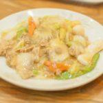 【ジョブチューン】料理研究家ジャッジ企画レシピ!白菜漬の三宝菜の作り方!