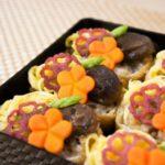 【3分クッキング】野菜いなりの作り方を紹介!小林まさみさんのレシピ