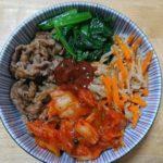 【きょうの料理】さば缶ビビンバの作り方を紹介!枝元なほみさんのレシピ