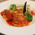 【3分クッキング】鶏肉のパリパリ焼きの作り方を紹介!ワタナベマキさんのレシピ
