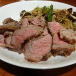 【おしゃべりクッキング】中華風ローストビーフの作り方を紹介!石川智之さんのレシピ